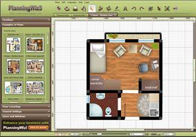 Мебели расстановки комнате программу